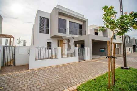 3 Bedroom Villa for Sale in Dubai Hills Estate, Dubai - 3 Bedroom - Type E1|Close to the Pool