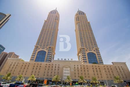 Furnished office | Business Central Tower | Sea view