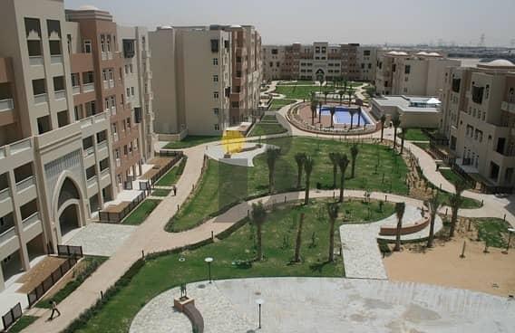 2 2 Bedroom for Sale in Masakin | Al Furjan