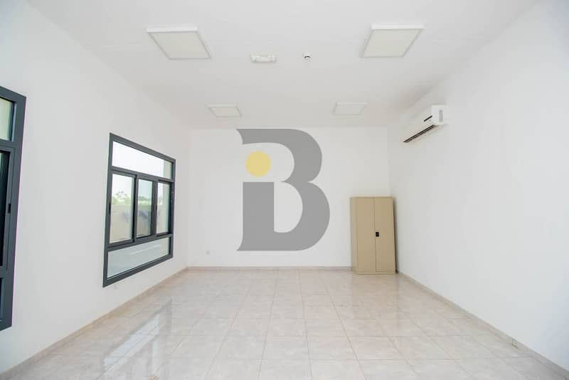 2 AED 3100/MNTH BRAND NEW VERY CLEAN|Staff Accommodation |IMPZ