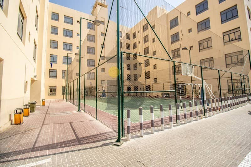 36 AED 3100/MNTH BRAND NEW VERY CLEAN|Staff Accommodation |IMPZ