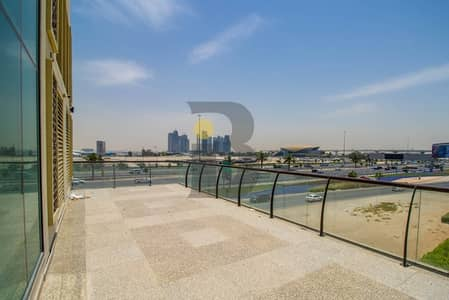 Shop for Rent in Culture Village, Dubai -  brand new retail space
