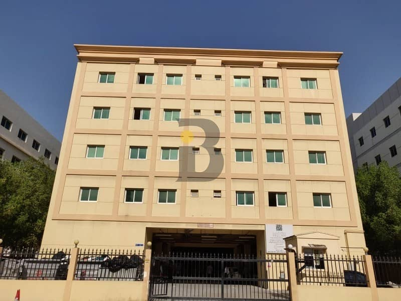 AED 2200 ALL IN 6/ROOM NEWLY RENOVATED LABOUR CAMP|CLEAN AND BEST PRICE|DIP LABO
