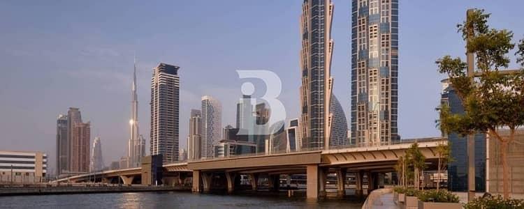محل تجاري  للايجار في وسط مدينة دبي، دبي - NO Commission