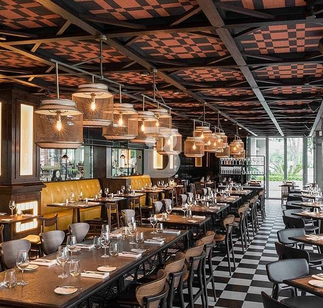 4  Restaurant space in Downtown near DIFC