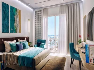 1 Bedroom Hotel Apartment for Sale in Palm Jumeirah, Dubai - Ideal Investment | Furnished | Prestige
