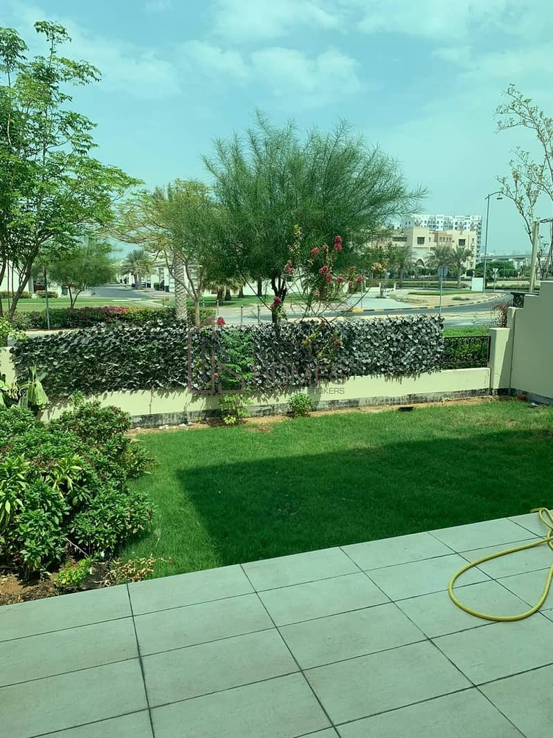 16 Vacant Type A | 3 Bed | plus Maids Room | Al Furjan