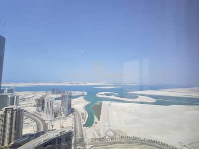 3 Bedroom Flat for Rent in Al Reem Island, Abu Dhabi - Hot Deal 3+M | high floor | Ultimate Living