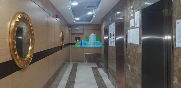 شقة 2 غرفة نوم للايجار في منطقة النادي السياحي، أبوظبي - Hurry We have Two Master Bedroom with underground Parking