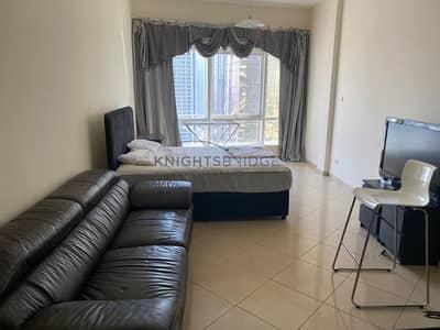 Studio for Sale in Jumeirah Lake Towers (JLT), Dubai - Cluster H | DMCC metro | Large | Furnished