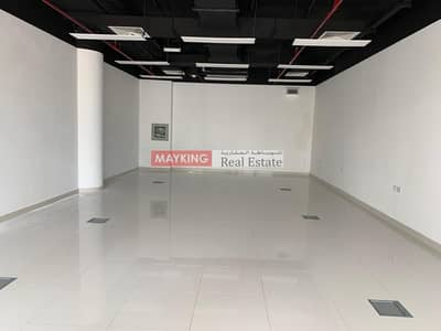 Shop for Rent in Business Bay, Dubai - Fitted Retail Shop in Ubora Tower