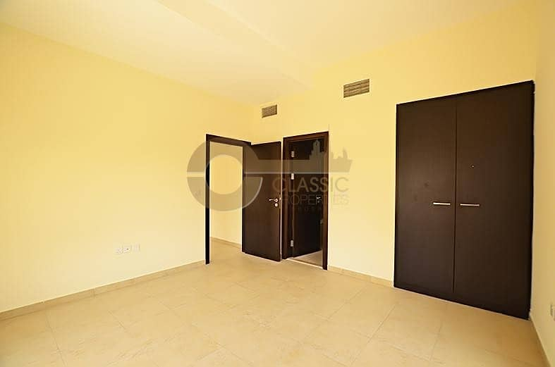 2 Great location | Near to pool | Near to community center
