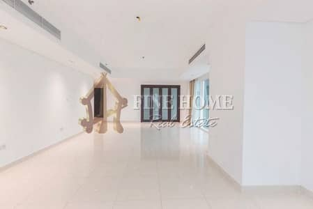 2 Bedroom Apartment for Sale in Al Reem Island, Abu Dhabi - Huge 2BR+1BR+Maid's Room w/Perfect City View