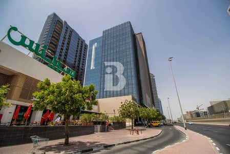 Office for Rent in Bur Dubai, Dubai - An Office Address-M Square Commercial Awaits you