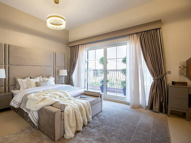 2 Get your villa ready to move now in Nad AlSheba with offer