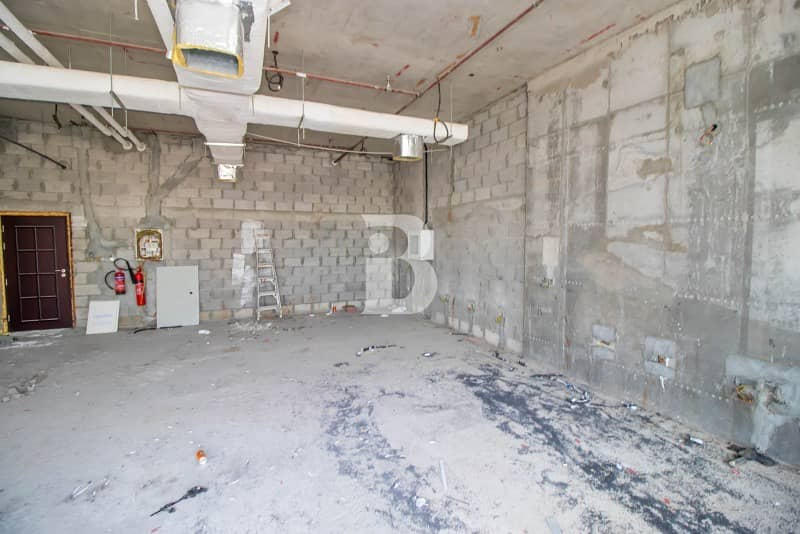 2 Retail in Starz Tower 2 Al Furjan on Rent