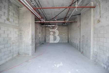 Shop for Rent in Al Furjan, Dubai - Retail in Starz Tower 1 Al Furjan