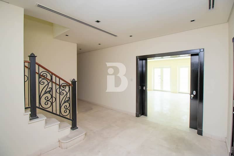 19 5 BED TYPE A Dubai Style | VACANT | WELL MAINTAINED