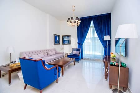 1 Bedroom Unfurnished|The Polo Residences in Meydan Avenue