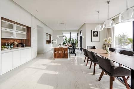 6 Bedroom Villa for Sale in Palm Jumeirah, Dubai - A masterpiece in minimalist design | PJ
