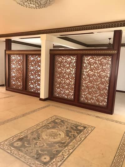 5 Bedroom Villa for Sale in Al Qadisiya, Sharjah - For sale  villa very nice  one floor in Qadisiyah opposite Al Sharqan Sharjah 1.3 million