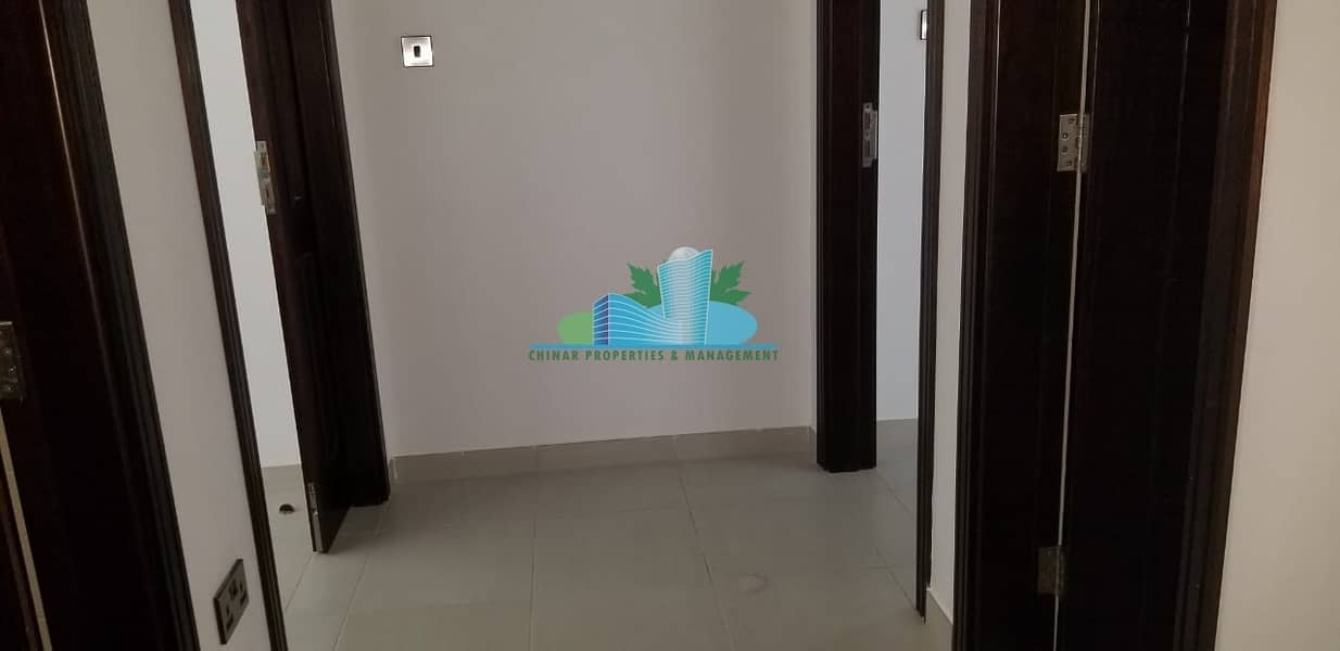 2 NEW 2 bedrooms plus parking| Hurry Rent it Now!