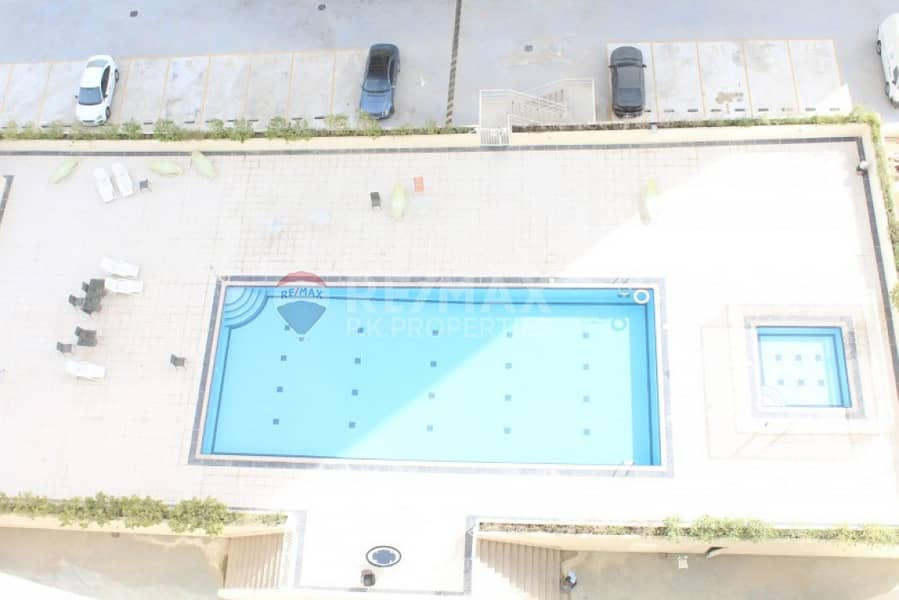 13 Exclusive Best Price 1Bed with Pool Views|Call Now