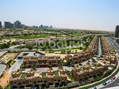 1 Bedroom Apartment for Rent in Dubai Sports City, Dubai - Well Maintained/ No Chiller Charges