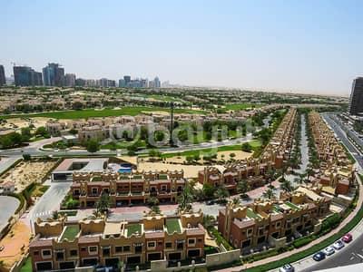 شقة 1 غرفة نوم للايجار في مدينة دبي الرياضية، دبي - Well Maintained/ No Chiller Charges