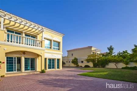 فیلا 2 غرفة نوم للبيع في مثلث قرية الجميرا (JVT)، دبي - Park Facing | New to Market | Close to School