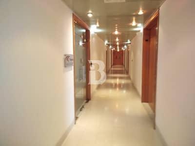 مکتب  للايجار في القرهود، دبي - Cheapest good quality office in Airport road