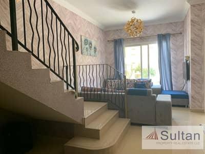 2 Bedroom Villa for Rent in Al Hamra Village, Ras Al Khaimah - lovely 2 bedroom furnished villa at a great price
