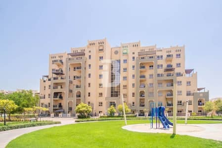 2 Bedroom Apartment for Sale in Remraam, Dubai - BEST POSSIBLE PRICE FOR A 2BHK APARTMENT DOUBLE BALCONY
