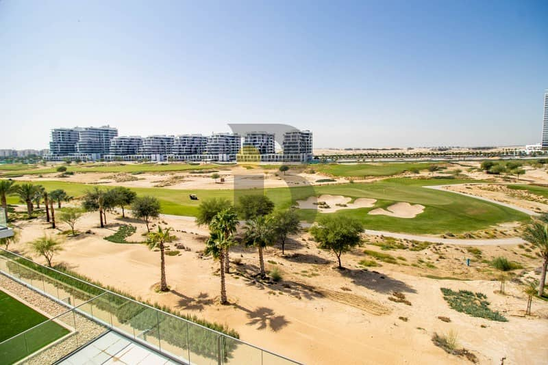 20 Brand New Full Golf Course View Furnished