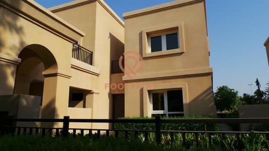 فیلا 4 غرف نوم للايجار في نادي الإمارات للغولف، دبي - Luxury 4 BR | Free Golf Membership | Free Rent Period