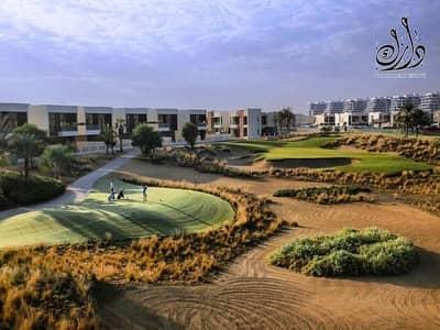 5 Bedroom Villa for Sale in DAMAC Hills (Akoya by DAMAC), Dubai - 5 Bed Villa | Golf Course Views | Standalone Villa | Ready to move