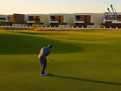 5 Bed Villa | Golf Course Views | Standalone Villa | Ready to move