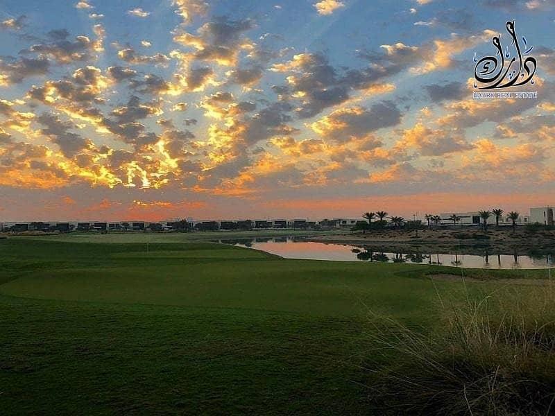 23 5 Bed Villa | Golf Course Views | Standalone Villa | Ready to move