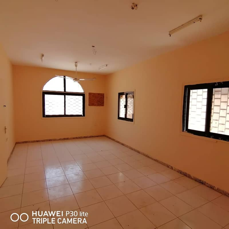 4 BEDROOM PLUS HALL VILLA IS AVAILABLE IN 48K WITH 4 PAYMENTS IN AL JAZZAT SHARJAH