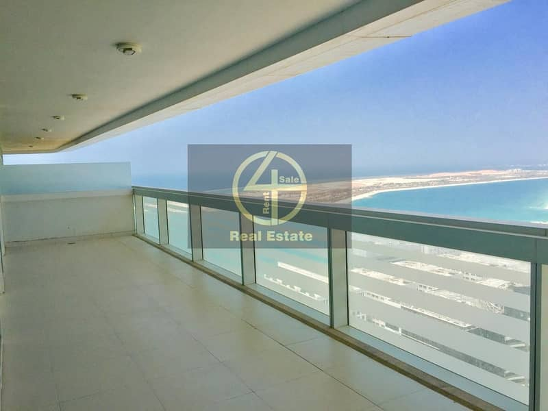 Remarkable 1BR Apartment - Big Terrace !