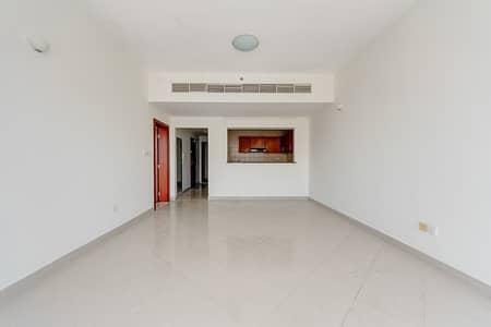 شقة في برج القناة 1 مدينة دبي الرياضية 1 غرف 390000 درهم - 4757984