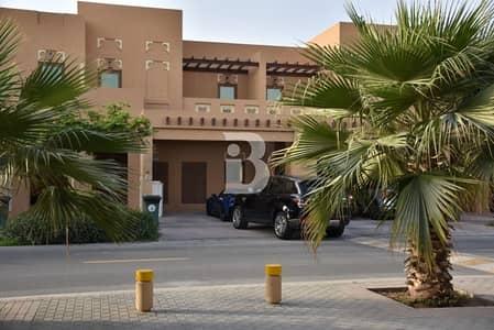 تاون هاوس 3 غرف نوم للبيع في الفرجان، دبي - Type B North facing | Away from main road and satellite park