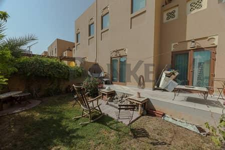 3 Bedroom Townhouse for Sale in Al Furjan, Dubai - Cheapest type B in Al Furjan- exclusive with Banke