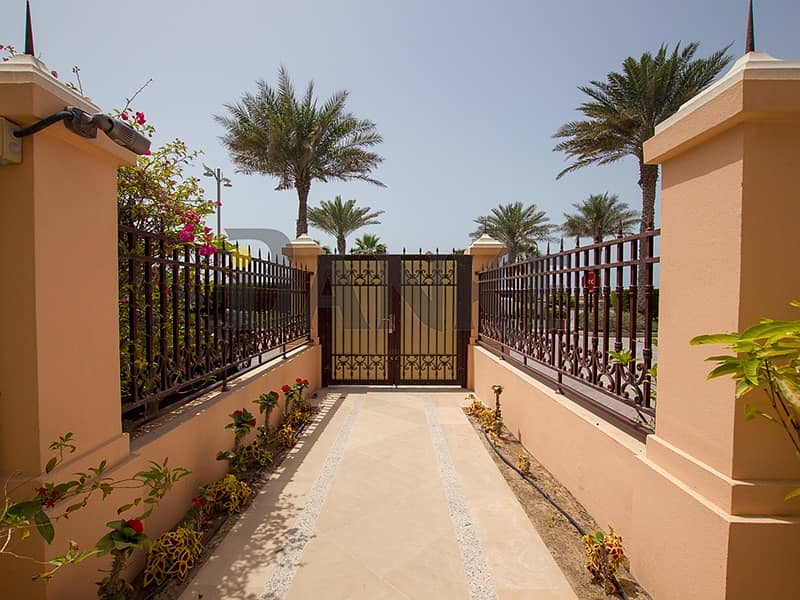 2 Rare- 2 BR + M with Pvt pool | Separate gated entrance
