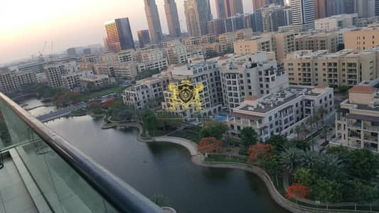 2 Bedroom Apartment for Rent in The Views, Dubai - 2 Bed |1513sqft | 100% FULL CANAL VIEW | Fairways - Greens | 110k