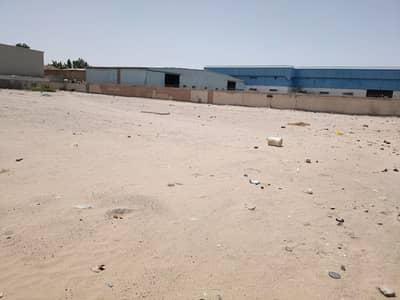 ارض تجارية  للبيع في القوز، دبي - أرض صناعية للبيع في القوز على شارع رئيسي