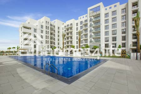 2 Bedroom Flat for Sale in Town Square, Dubai - | Multiple Types for Sale | Call Now | Ask for Price