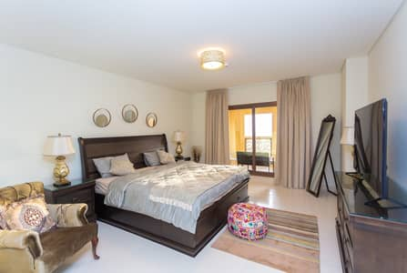 Stunning 2 Bed plus Maid apartment in Balqis Residence.