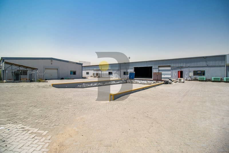 1800 kW factory outlet for Industrial manufacturing