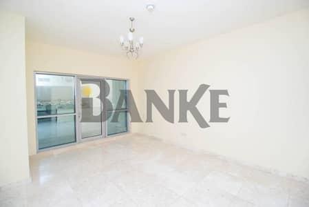 Studio for Rent in Business Bay, Dubai - Safeer Tower 2 | Bright Studio | Vacant | Rent